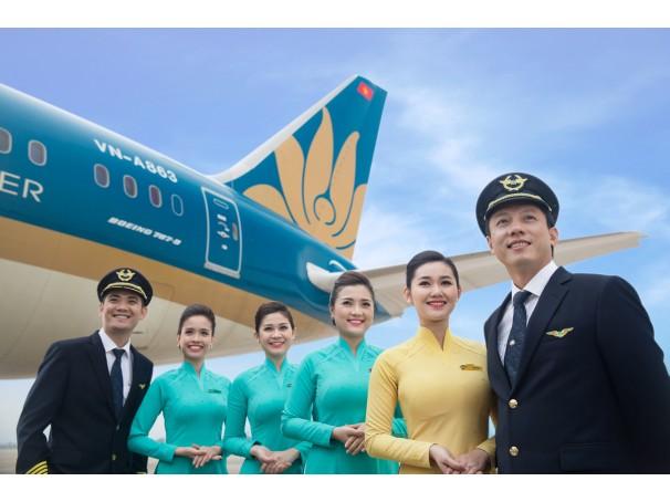 BẢNG GIÁ VÉ MÁY BAY VIETNAM AIRLINE TẾT 2018